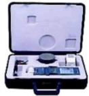 Комплект поставки твердомера HLN-11A